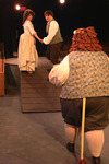 An Evening of Student Directed One Acts: Androcles and the Lion (2002) by Theatre Arts