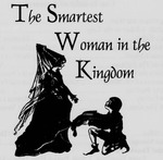 The Smartest Woman in the Kingdom (2002) by Theatre Arts
