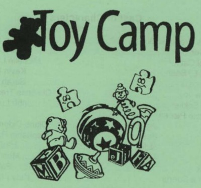 Toy Camp (2000)