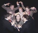 Collision Course (1998) by Theatre Arts