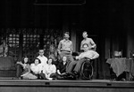 Night Must Fall (1947-1948) by Theatre Arts