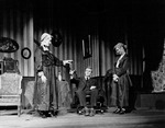 Arsenic and Old Lace (1949) by Theatre Arts