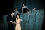 Dark of the Moon (1952) by Theatre Arts