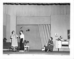 Time Out For Ginger (1955) by Theatre Arts
