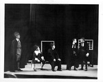 The Crucible (1955) by Theatre Arts