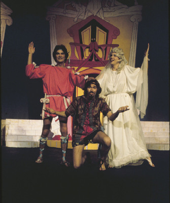 A Funny Thing Happened on the Way to the Forum (1977)