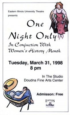One Night Only (1998)