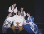 Pinocchio (1998) by Theatre Arts