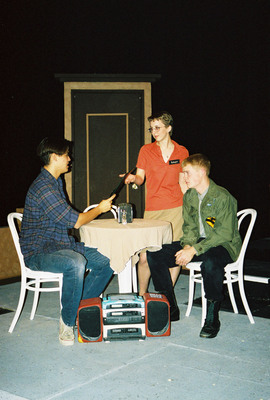 An Evening of Student Directed One Acts: Fun (1997)