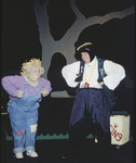 The Arkansaw Bear - Revival (1996) by Theatre Arts
