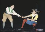 Pinocchio (1995) by Theatre Arts