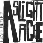 An Evening of Student Directed One Acts: A Slight Ache (1994) by Theatre Arts