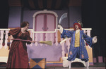 The Bourgeois Gentleman (1994) by Theatre Arts
