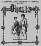 Ghosts (1990) by Theatre Arts
