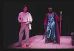 The Emperor Jones (1990) by Theatre Arts