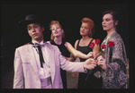 Jacques Brel is Alive and Well and Living in Paris (1989) by Theatre Arts