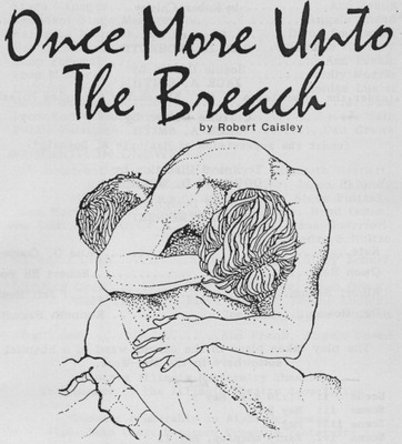 Once More Unto the Breach (1989)
