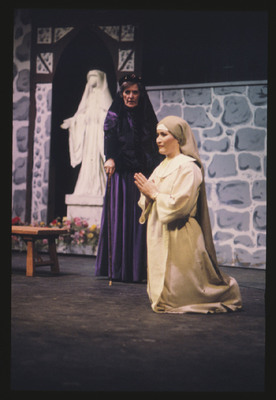 Sister Angelica (1984)