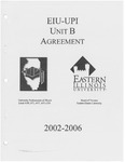 Unit B 2002-2006 Agreement