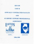 Unit B 1996-1999 Agreement
