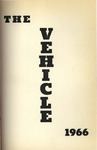 The Vehicle, 1966