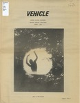The Vehicle, Spring 1976
