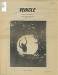 The Vehicle, Spring 1976 by Charles (Omar) Davis, Sibyl Burrell, El-Edrisi Assibai, Bill Vermillion, H. M. (Wendi) Smith, Gary Thomas, Barry Smith, Jim Painter, and Tom Tieffenbacher