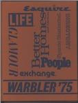 1975 Warbler