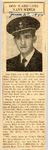 Don Ward Gets Navy Wings 6-27-1945