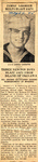 James Lobmier Helps Blast Japs 5-24-1945