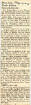 Hear from Vinda Adkins Oreta Indirectly 5-29-1945