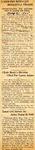 Five Newton Boys Get Doolittle Praise (Vernon L. Wyatt, Fay G. Bixler, Raymond. F. Ratcliff, Harry N. Dartz, Charles F. Hall) 5-31-1945
