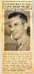 Newton Man in the Navy Eight Years (Edward M. Utley) 9-20-1945 by Newton Illinois Public Library