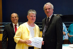 Gail Bahney, 5 years of service