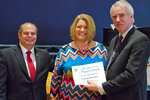 Kelly Runyon, 15 years of service