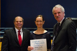 Kirstin Duffin, 5 years of service